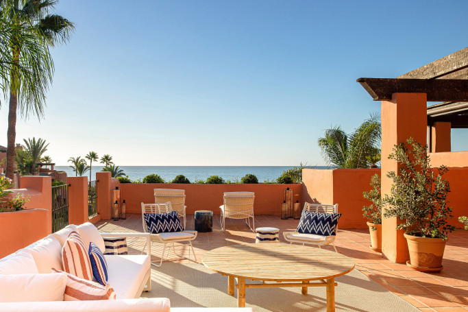 Apartment, ref: 347 for sale in Los Monteros beach, Marbella East