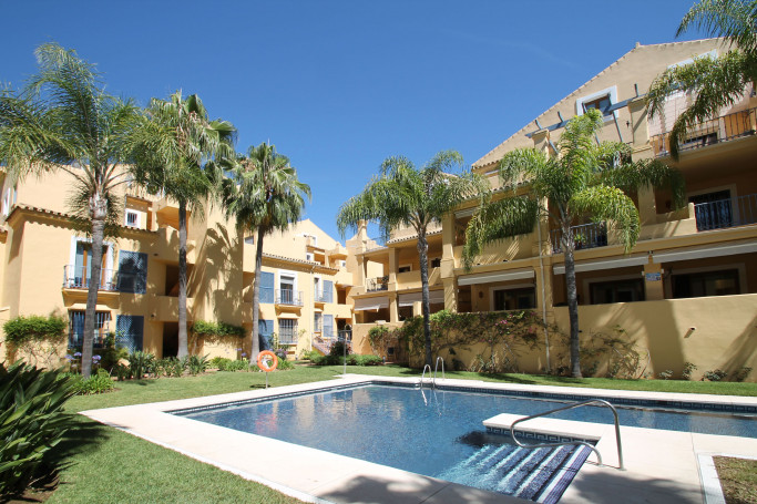 Apartment, ref: 1200 for sale in Nagüeles, Marbella Golden Mile