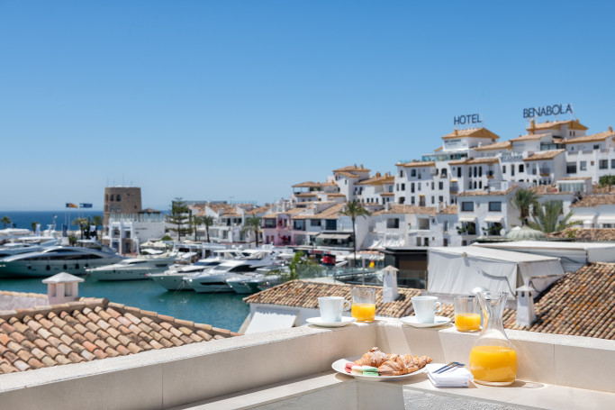 Apartment, ref: 1201 for sale in Puerto, Marbella West