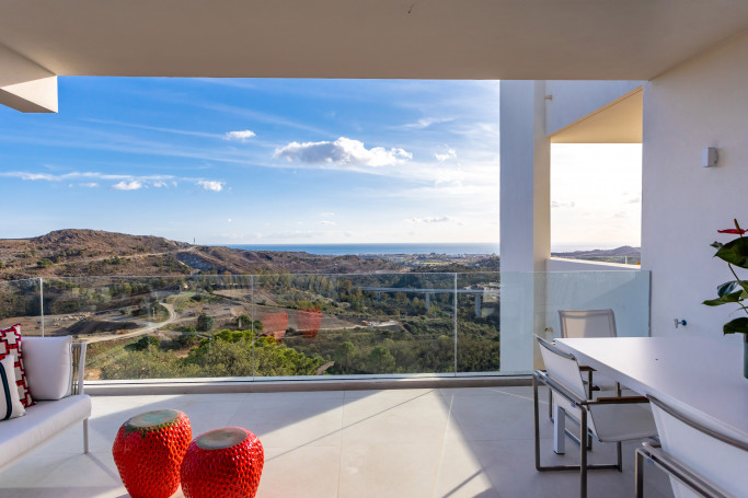 Apartment, ref: 1014 for sale in Benahavís, Marbella West