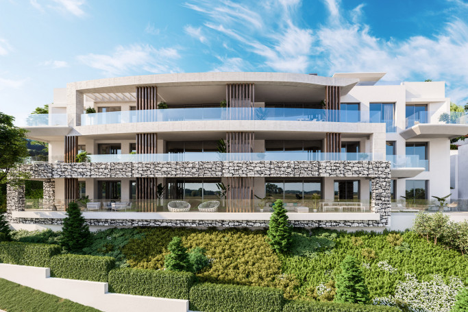 Apartment, ref: 1216 for sale in Real de La Quinta, Marbella West