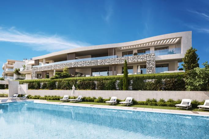 Apartment, ref: 1218 for sale in Real de La Quinta, Marbella West
