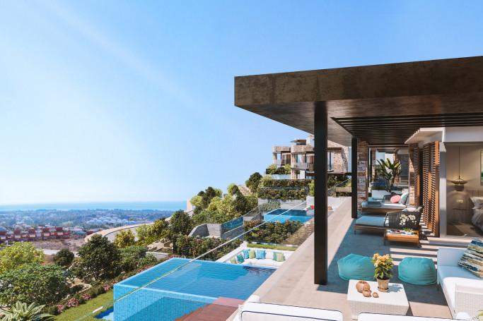 Villa, ref: 1222 for sale in El Paraíso, Marbella West