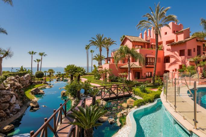 Apartment, ref: 1229 for sale in Cabo Bermejo, New Golden Mile