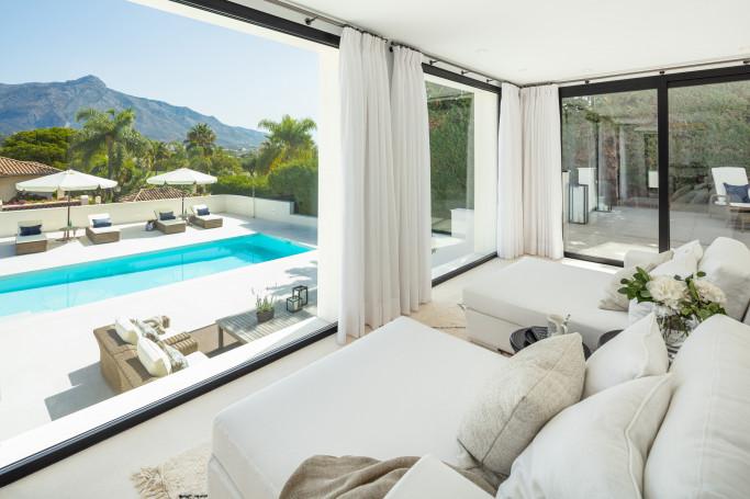 Villa, ref: 511 for sale in Golf Valley, Marbella West