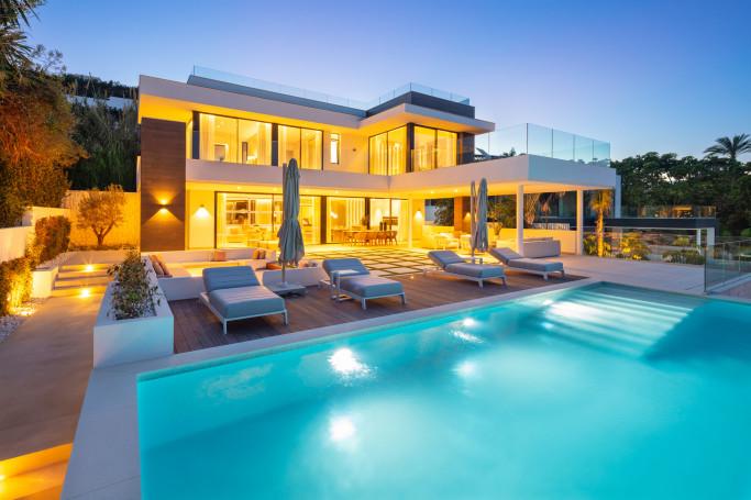 Villa, ref: 776 for sale in Golf Valley, Marbella West