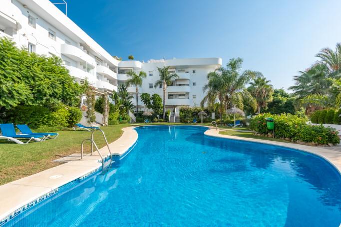 Apartment, ref: 1248 for sale in Marbella Real, Marbella Golden Mile
