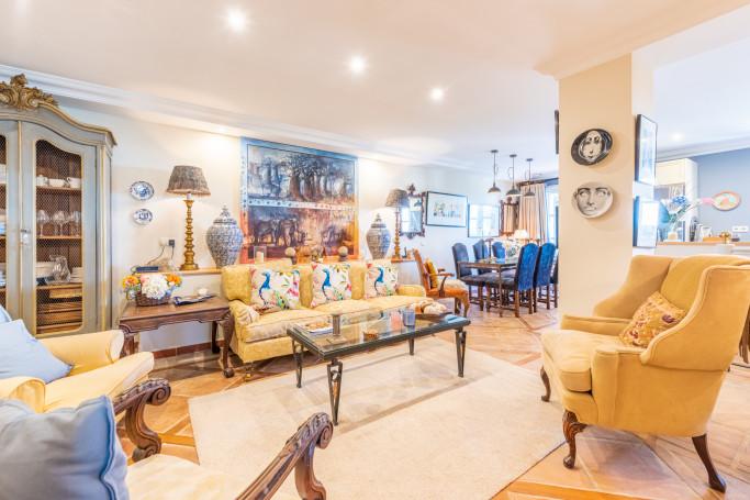 Apartment, ref: 1246 for sale in La Heredia, Marbella West