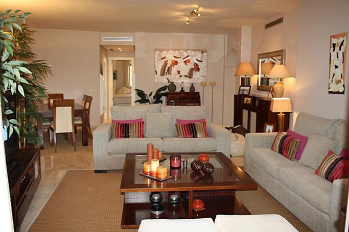 Apartment, ref: 1252 for sale in Alicate Playa, Marbella East