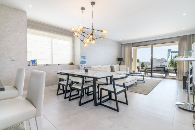 Apartment, ref: 1254 for sale in Estepona town, Marbella West