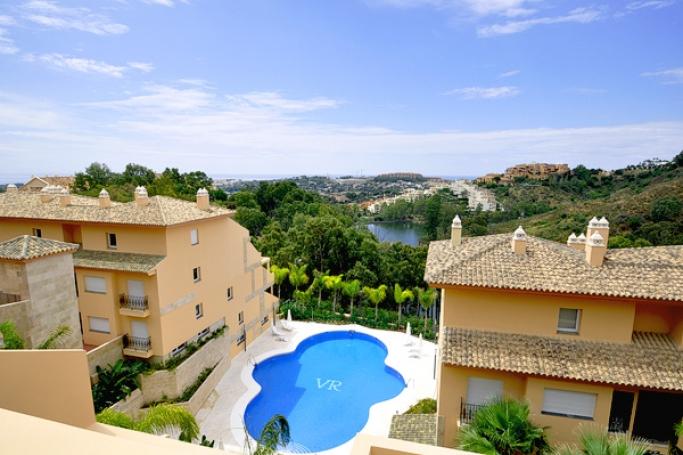 Apartamento, ref: 268 en venta en La Cerquilla, Marbella Oeste