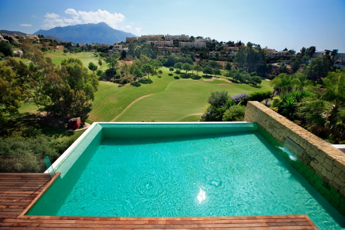 Villa, ref: 240 for sale in La Quinta, Marbella West
