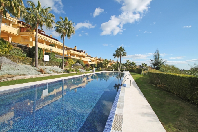 Apartment, ref: 46 for sale in Condado de Sierra Blanca, Marbella Golden Mile