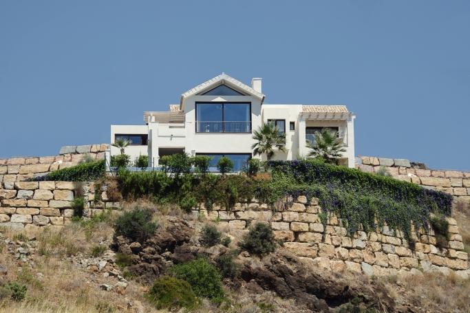 Villa, ref: 752 for sale in Paraíso Alto, Marbella West