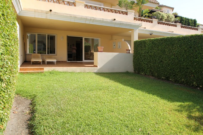 Apartment, ref: 798 for sale in Altavista, Marbella Golden Mile