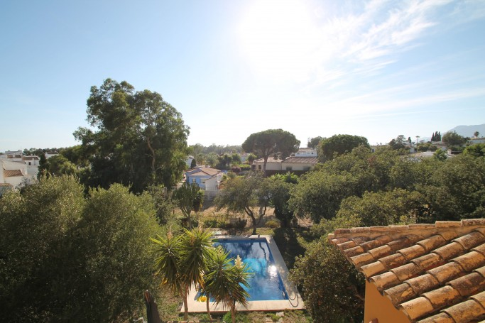 Villa, ref: 815 for sale in Cumbres de Elviria, Marbella East