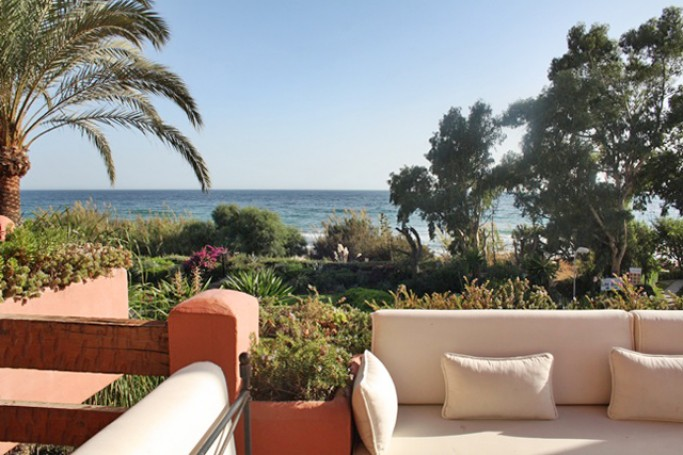 Apartment, ref: 830 for sale in Alicate Playa, Marbella East