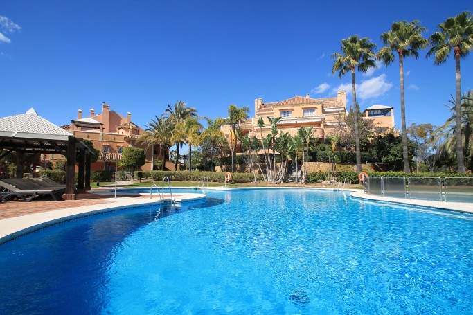 Apartment, ref: 893 for sale in Andalucía Alta, Marbella West