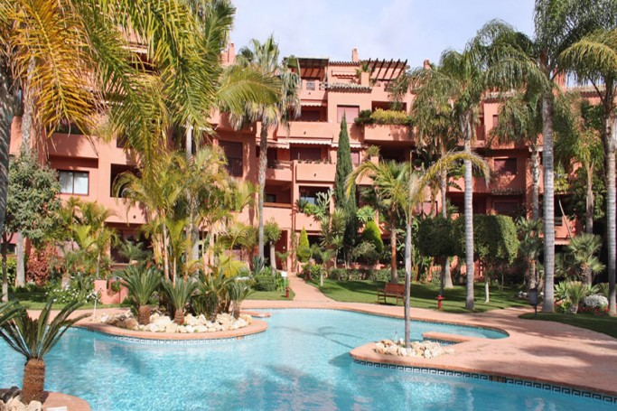 Apartment, ref: 913 for sale in Alicate Playa, Marbella East
