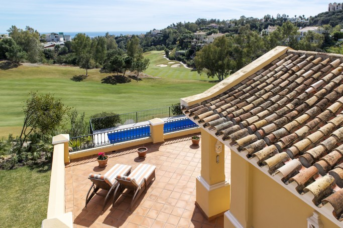 Villa, ref: 921 for sale in La Quinta Golf, Marbella West